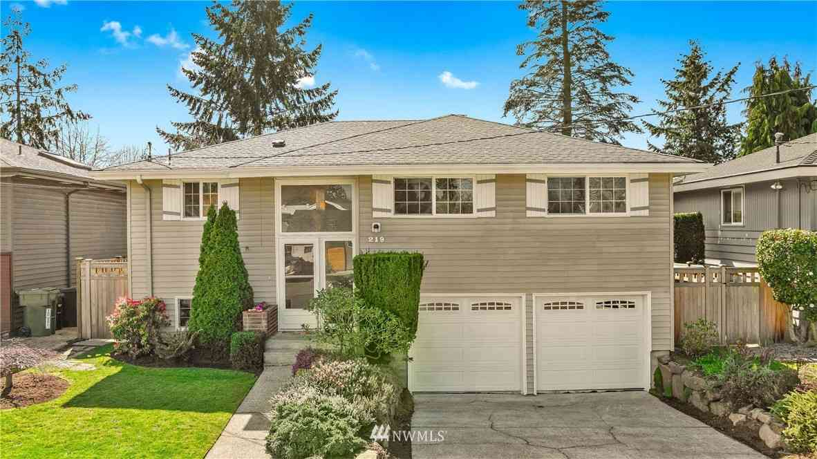 219 NE 90th Street, Seattle, WA, 98115,