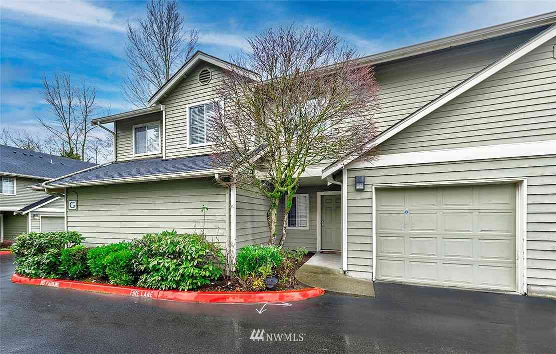 9825 18th Avenue W #G2, Everett, WA, 98204,