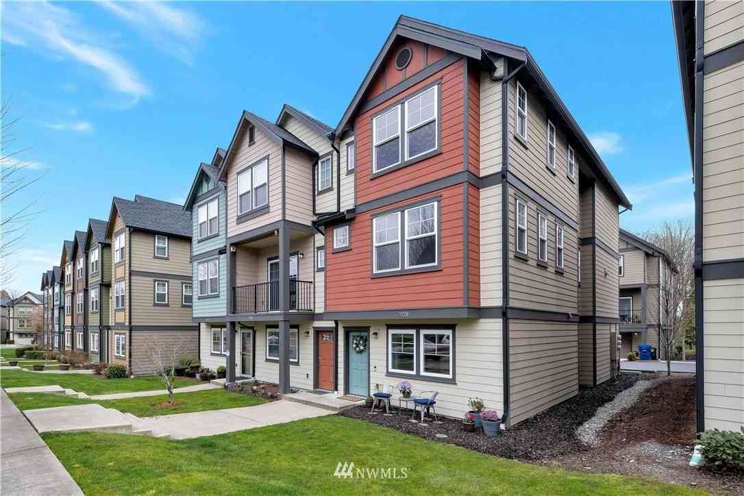 7120 Shinkle Place SW, Seattle, WA, 98106,