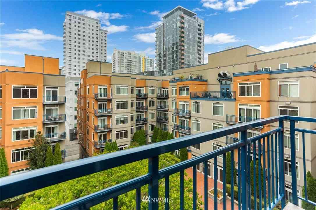 2414 1st Avenue #721, Seattle, WA, 98121,