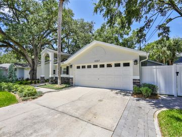 4307 W TACON STREET, Tampa, FL, 33629,