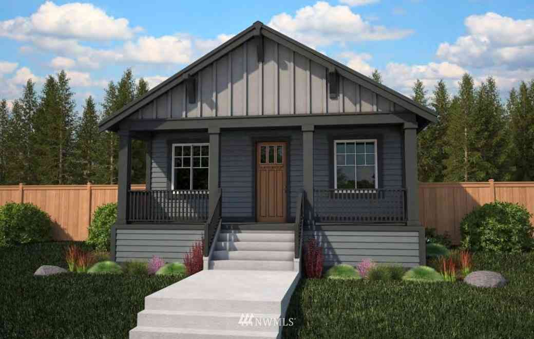 18663 Edmunds (Lot 96) Lane E, Bonney Lake, WA, 98391,