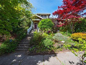 2105 31st Avenue S, Seattle, WA, 98144,