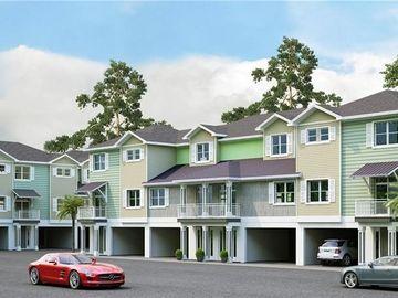 811 OAK BEND LANE, Dunedin, FL, 34698,