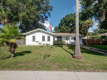 3804 N DARWIN AVENUE, Tampa, FL, 33603,