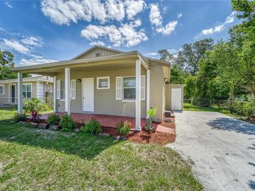 3419 N GARRISON STREET, Tampa, FL, 33619,