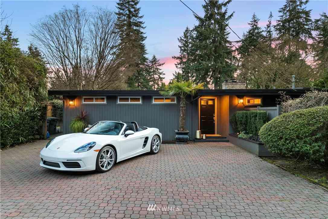3015 106th Avenue SE, Bellevue, WA, 98004,