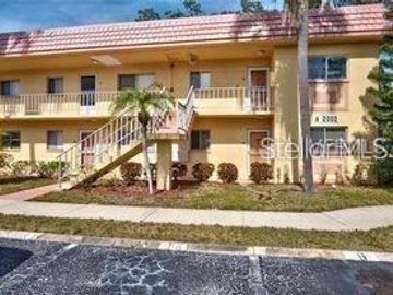 2003 GREENBRIAR BOULEVARD #15, Clearwater, FL, 33763,