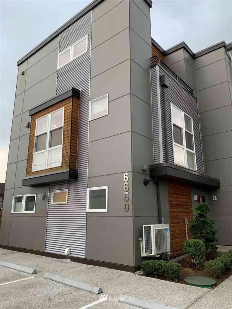 6650 Corson Ave S #A, Seattle, WA, 98108,