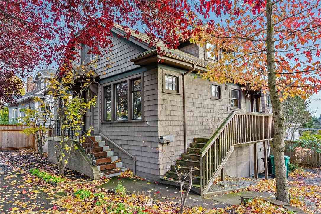 4812 Aurora Avenue N, Seattle, WA, 98103,