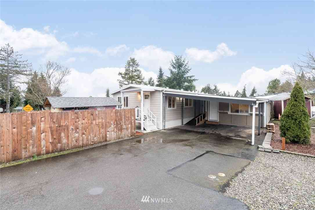 19201 Holly Hills Drive NE, Bothell, WA, 98011,