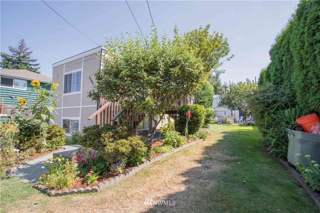 8846 14th Avenue SW, Seattle, WA, 98106,