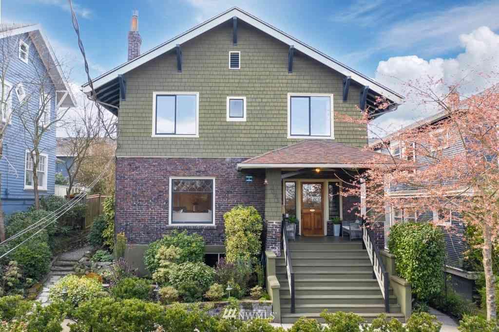 2343 Federal Avenue E, Seattle, WA, 98102,