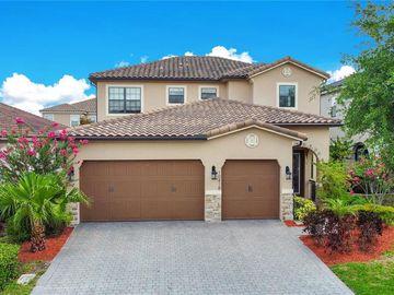 10418 SIDDINGTON DRIVE, Orlando, FL, 32832,