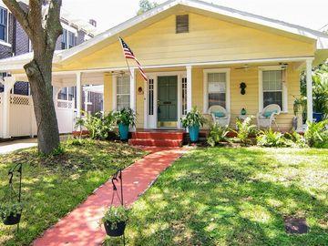 3007 W SAN CARLOS STREET, Tampa, FL, 33629,