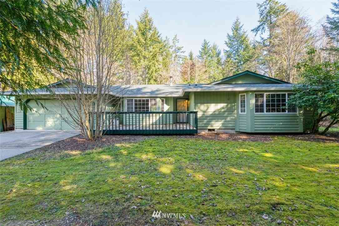 7327 Ebbert Drive SE, Port Orchard, WA, 98367,
