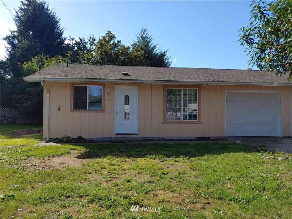 1518 106th Street S, Tacoma, WA, 98444,