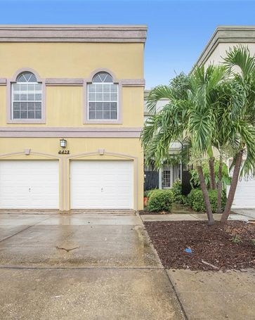 4421 W NORTH A STREET Tampa, FL, 33609