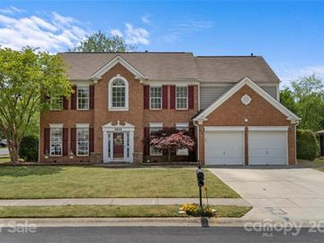 3830 Manor House Drive, Charlotte, NC, 28270,