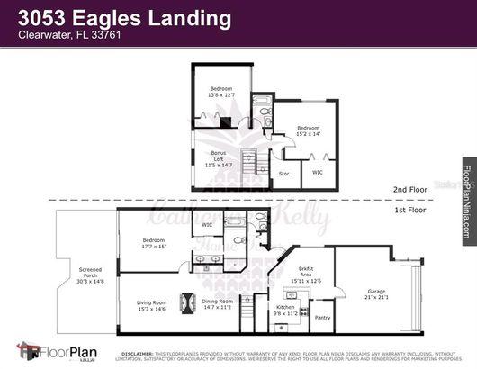 3053 EAGLES LANDING CIRCLE W