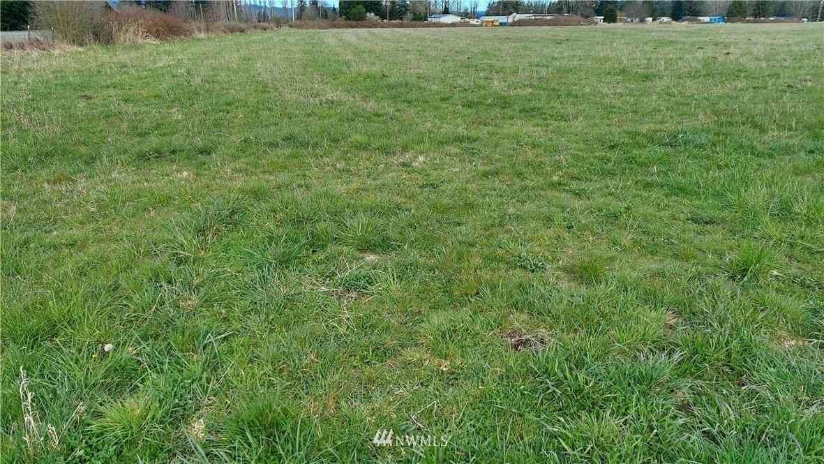 0 W Mossyrock  (lot 3) Road, Mossyrock, WA, 98565,