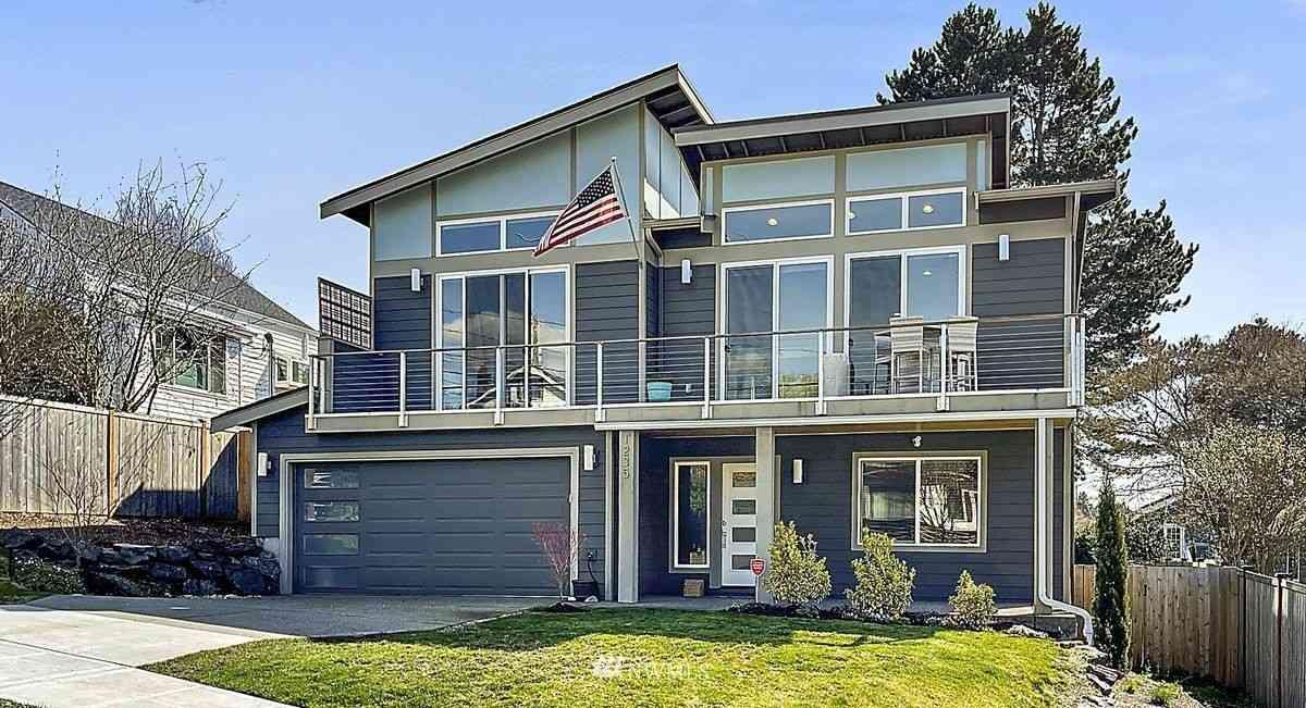1235 SW Myrtle Street, Seattle, WA, 98106,