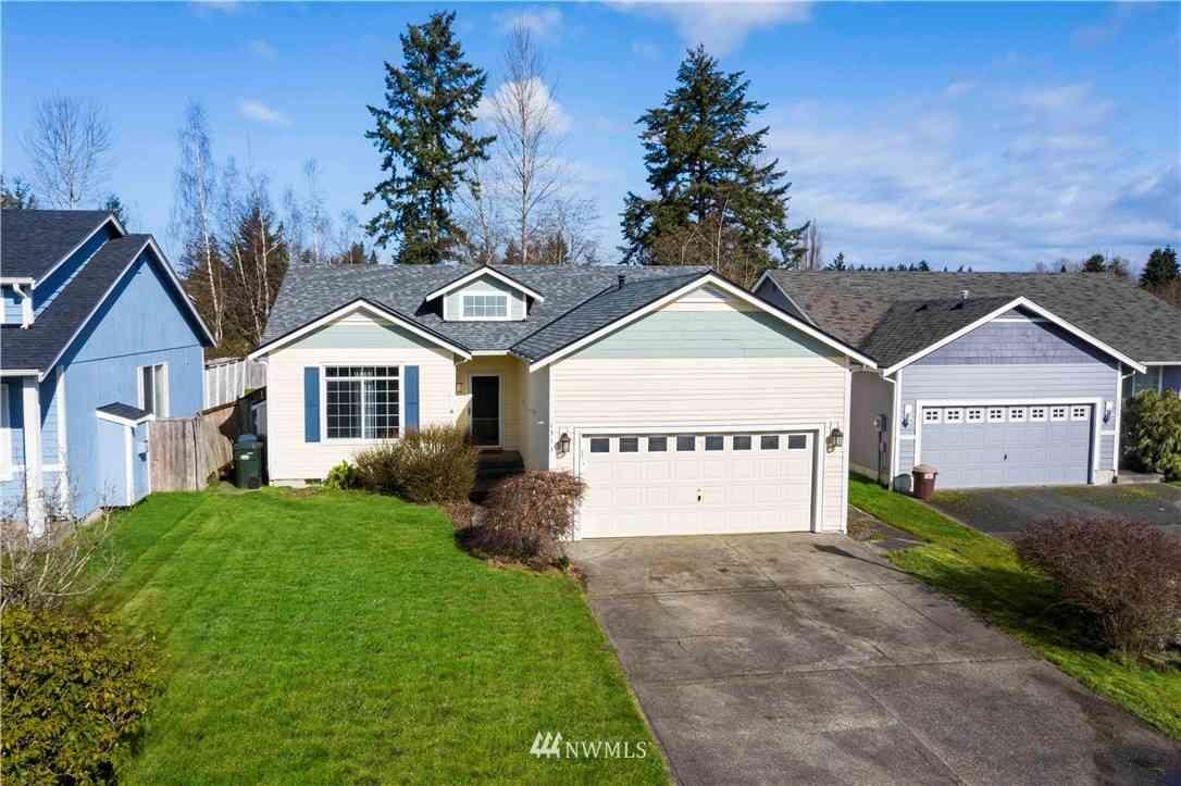 1313 131st St E, Tacoma, WA, 98445,