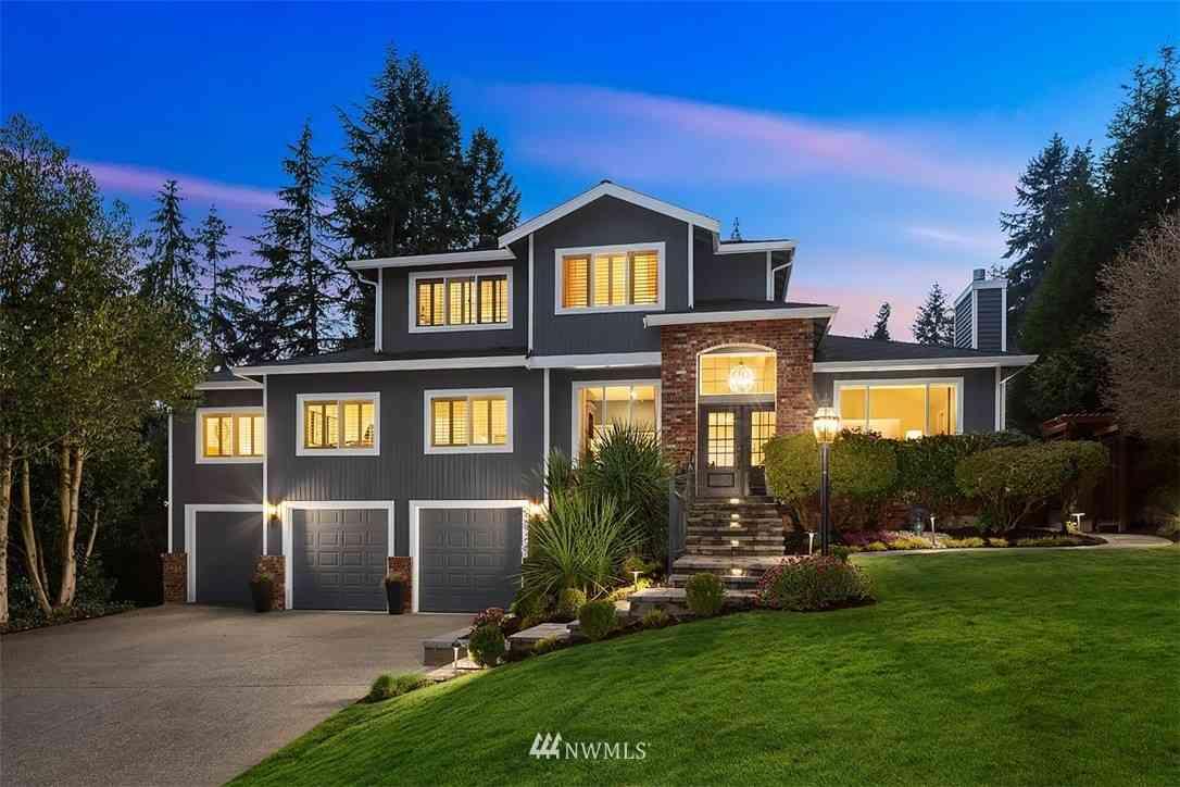 3409 167th Avenue SE, Bellevue, WA, 98008,