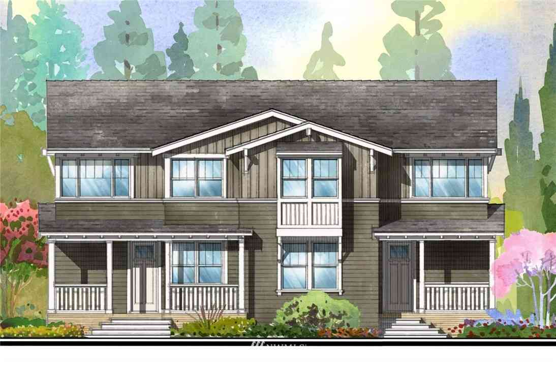 26647 NE Boyd (Homesite #107) Way NE #101, Duvall, WA, 98019,