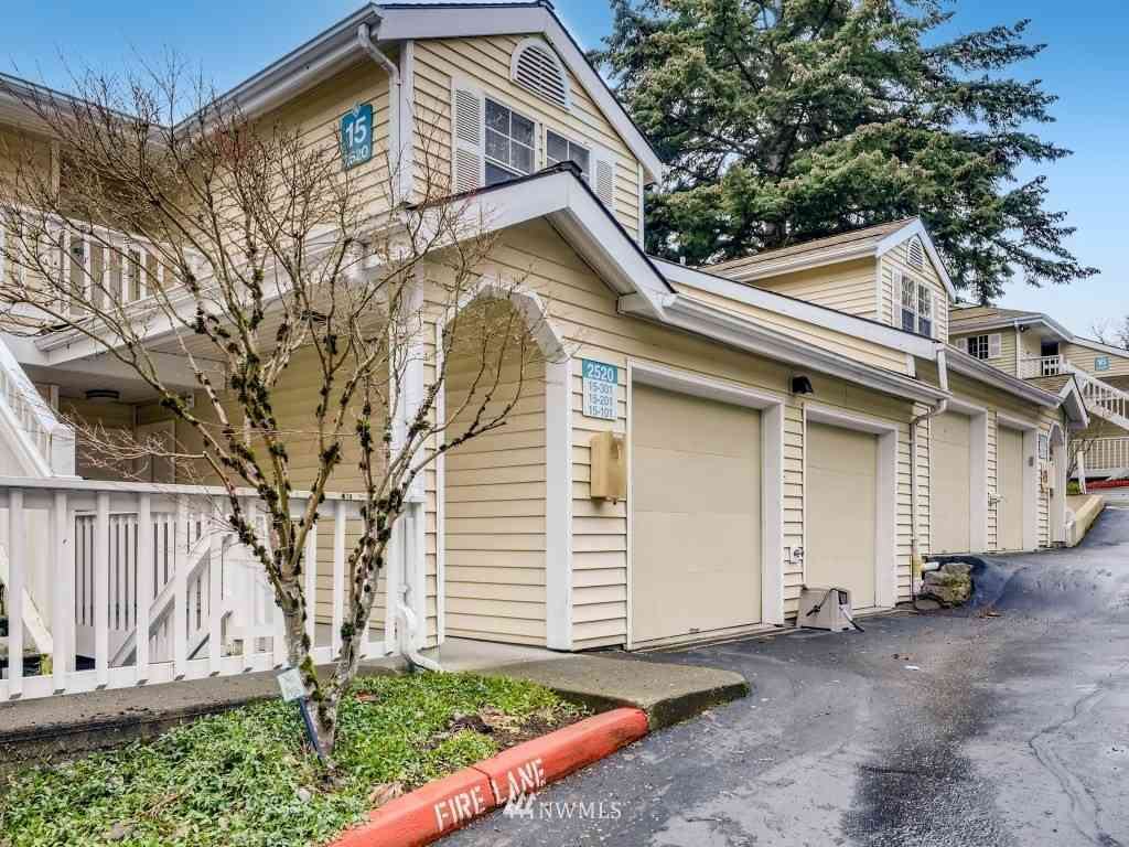 2520 118th Avenue SE #101, Bellevue, WA, 98005,