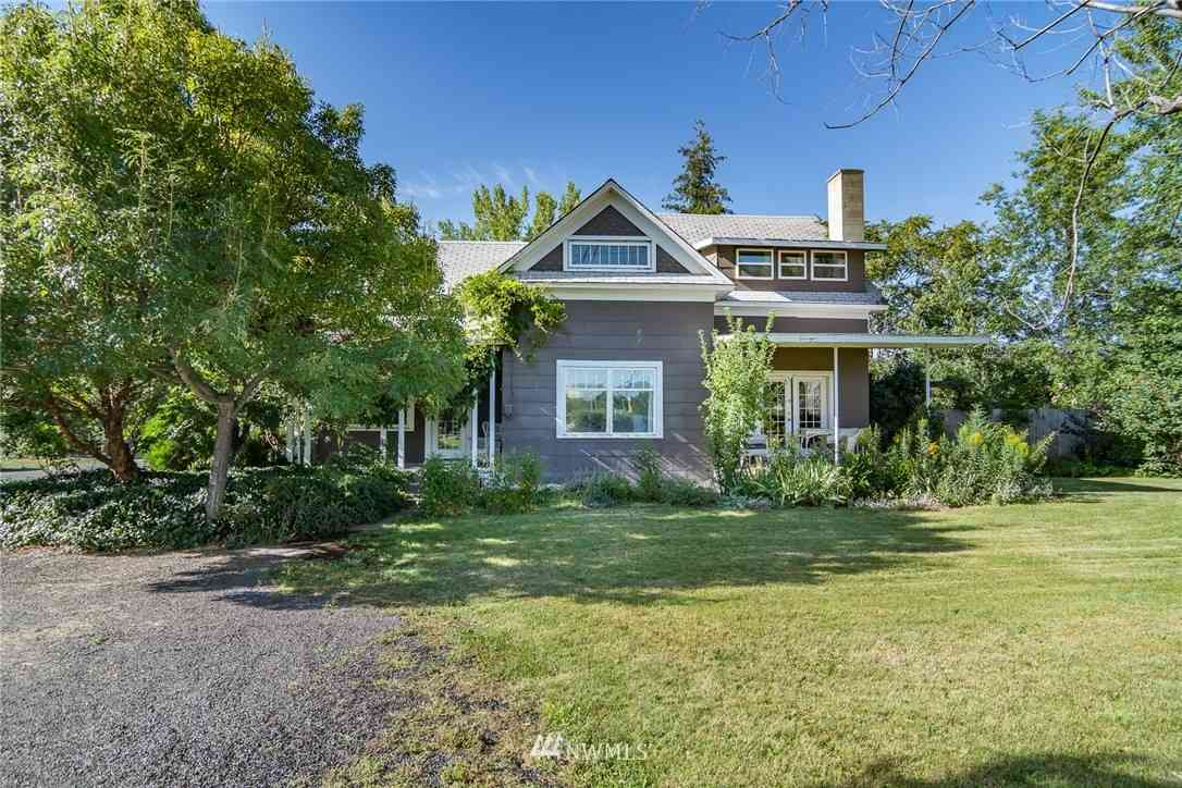 325 Powell Road, Miltonfreewater, OR, 97862,
