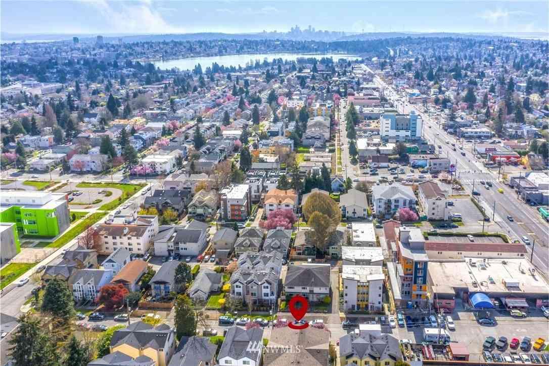 1124 N 92nd Street #202, Seattle, WA, 98103,