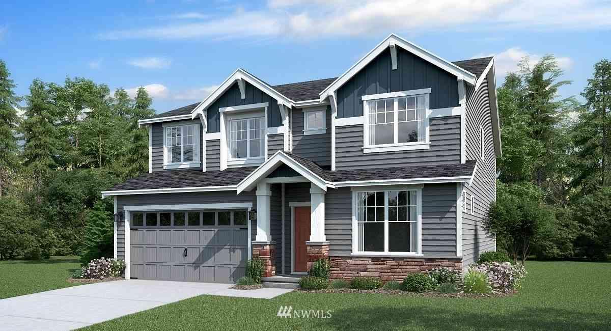 8816 NE 200th Place #25, Bothell, WA, 98011,