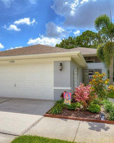 1350 STROUD COURT New Port Richey, FL, 34655