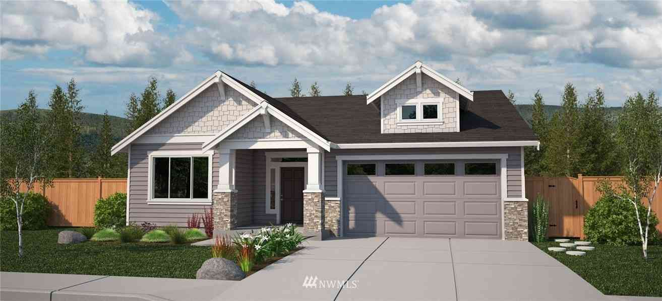 7263 Sanford Place, Gig Harbor, WA, 98335,