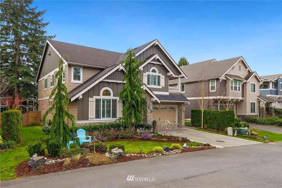 14013 SE 20th Lane, Bellevue, WA, 98007,