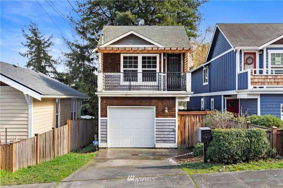 9042 3rd Avenue S, Seattle, WA, 98108,