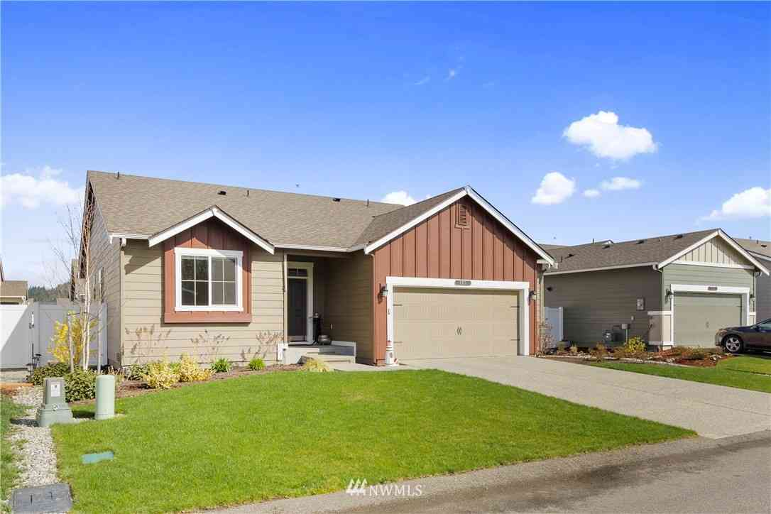 121 Hickory Avenue SW #26, Orting, WA, 98360,