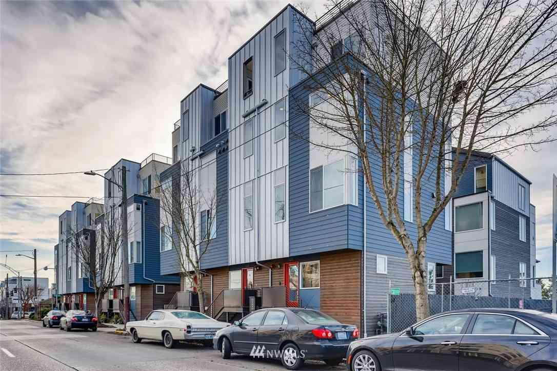 8027 15th Avenue NW #C, Seattle, WA, 98117,