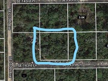 000 SE 143RD LANE, Umatilla, FL, 32784,