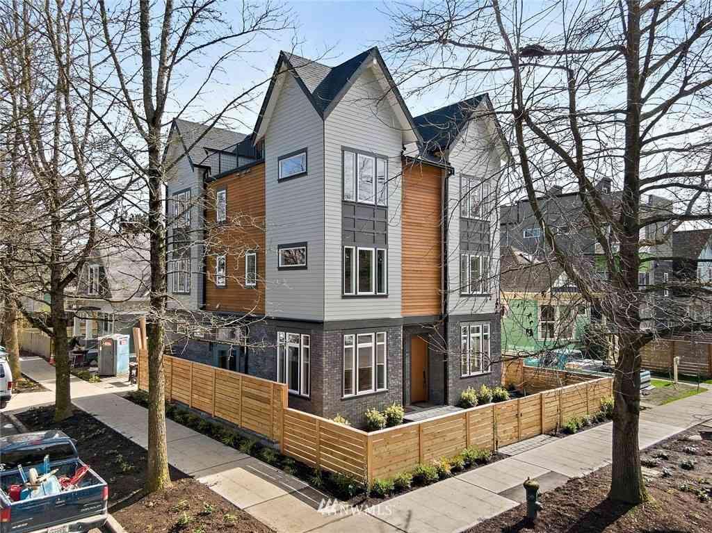 166 20th Avenue E, Seattle, WA, 98112,