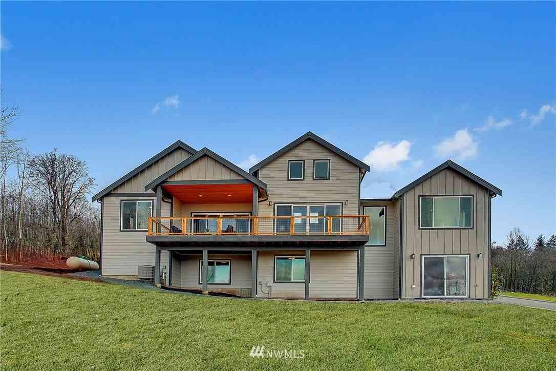 20670 Horizon View Lane, Mount Vernon, WA, 98274,