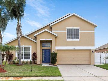 798 HACIENDA CIRCLE, Kissimmee, FL, 34741,