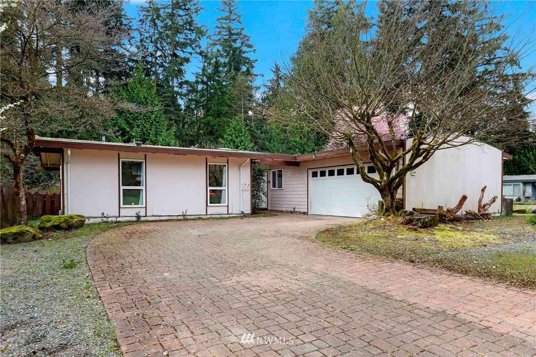 2314 Larlin Drive, Everett, WA, 98203,