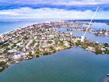 15831 REDINGTON DRIVE, Redington Beach, FL, 33708,