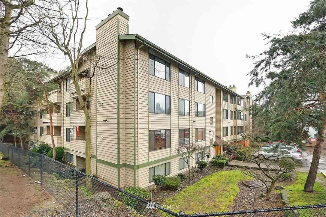 9512 1st Avenue NE #104, Seattle, WA, 98115,