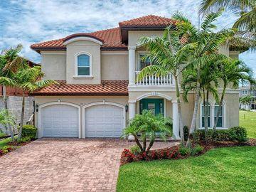 111 WIMBLEDON COURT, Redington Shores, FL, 33708,