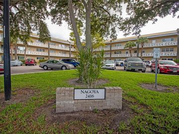 2416 WORLD PARKWAY BOULEVARD #54, Clearwater, FL, 33763,