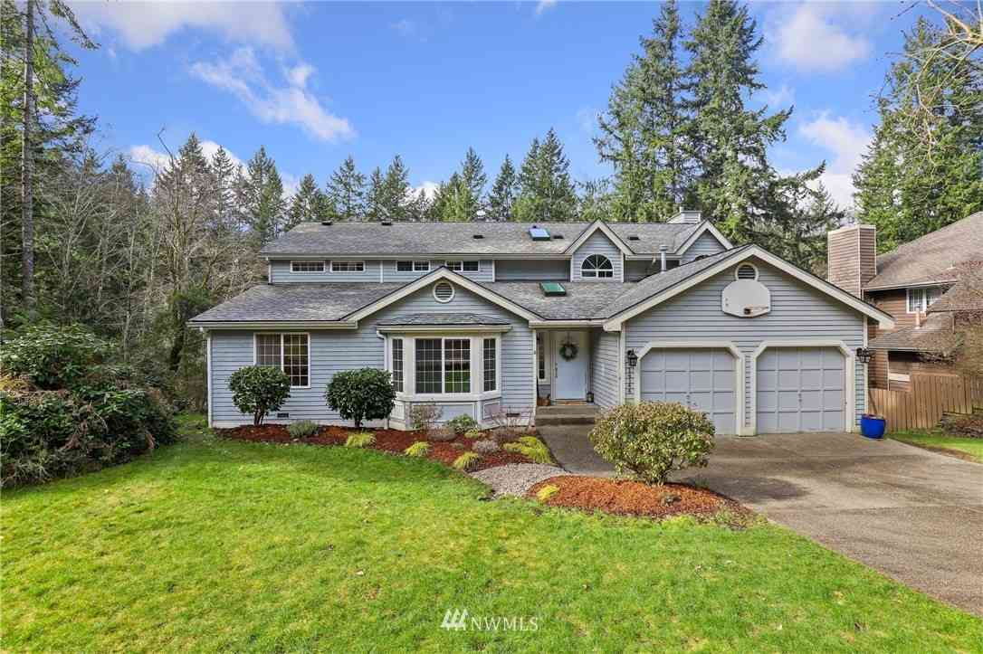14144 Woodcrest Loop NW, Silverdale, WA, 98383,