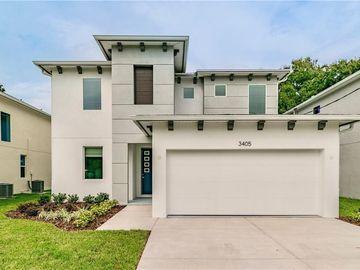 1703 S HUBERT AVENUE, Tampa, FL, 33629,